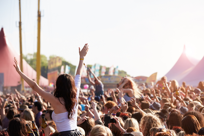 Festival Season Demands Reliable Logistics Partners